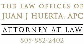 Juan Huerta Abogado Logo